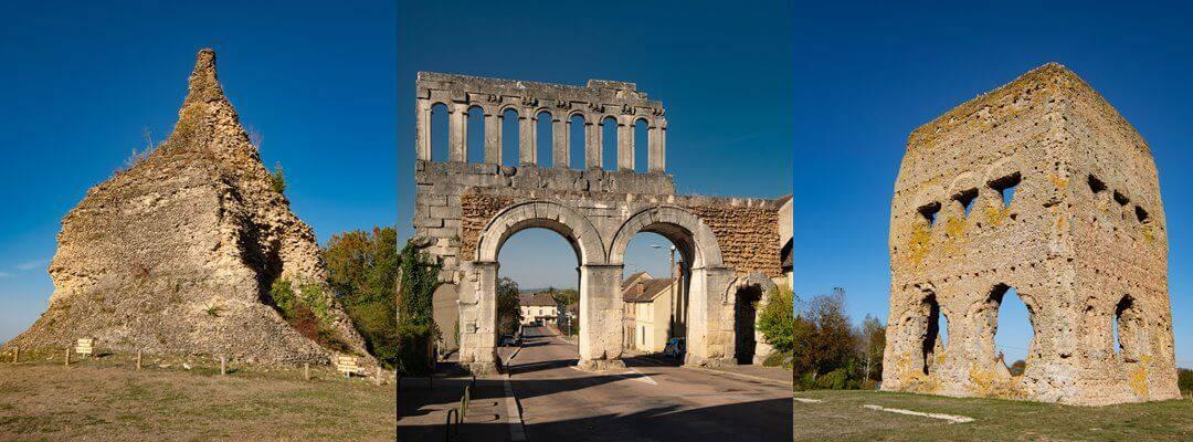 Archaeology Travel   Autun in Autumn - A Ville d'art et d'histoire in Burgundy   3