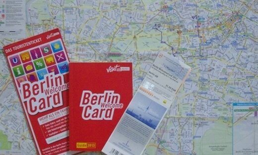 Buying Tickets for Museuminsel & Museums in Berlin, 2019