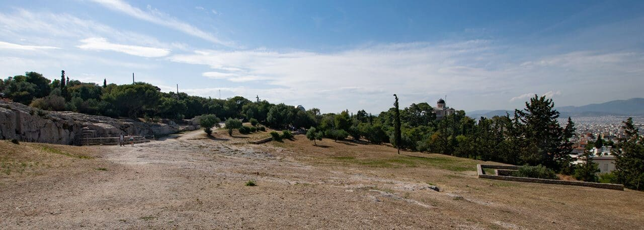 Archaeology Travel | From the Pnyx to the Acropolis | 1