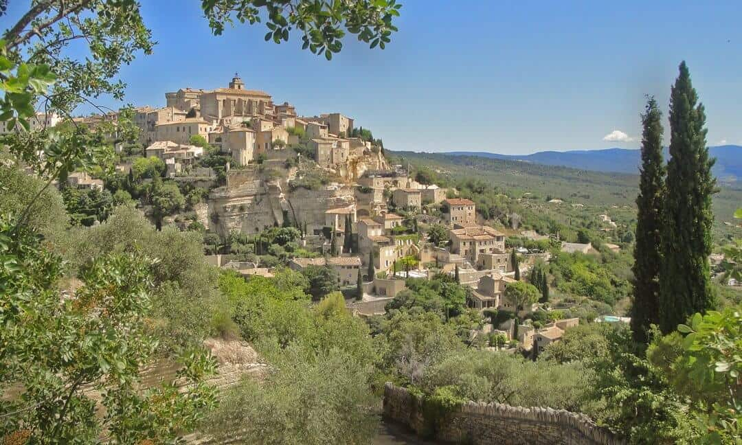 Archaeology Travel | Best Places to See Lavender Fields in Provence for History Buffs | 2