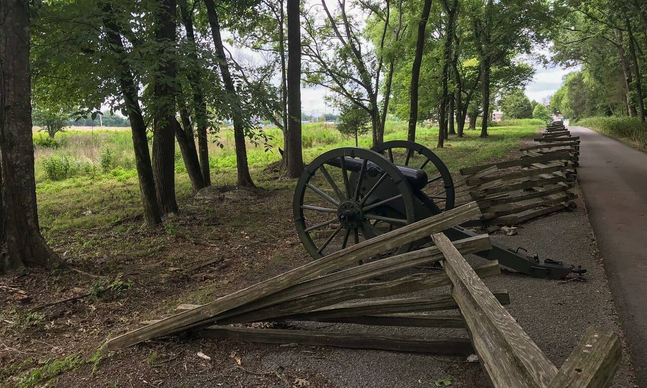 Stones River National Battlefield: A Small Battle with Large Impacts