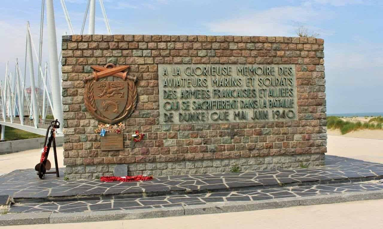 Dunkirk – Past and Present