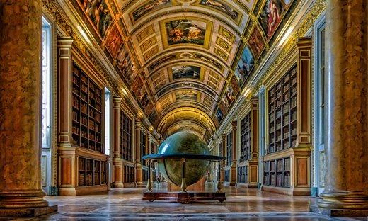 Archaeology Travel   Castles & Palaces Near Paris   6
