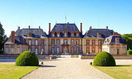 Archaeology Travel   Castles & Palaces Near Paris   2