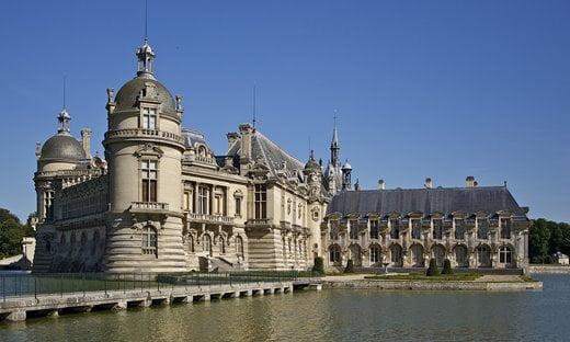 Archaeology Travel   Castles & Palaces Near Paris   3