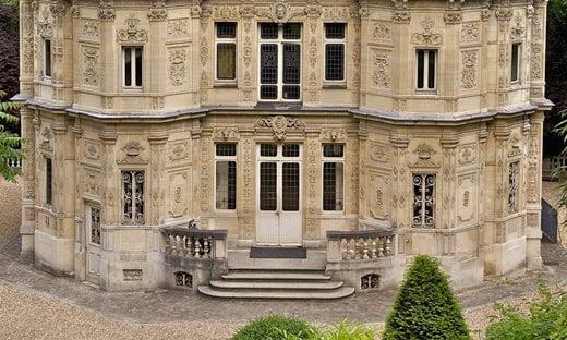 Archaeology Travel   Castles & Palaces Near Paris   9