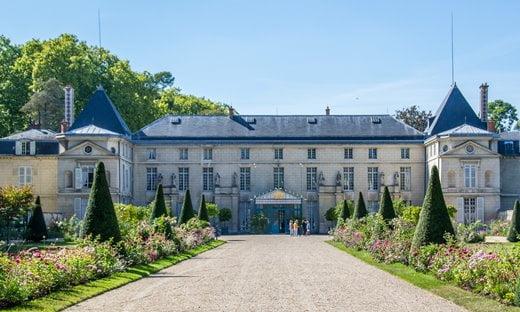 Archaeology Travel   Castles & Palaces Near Paris   8