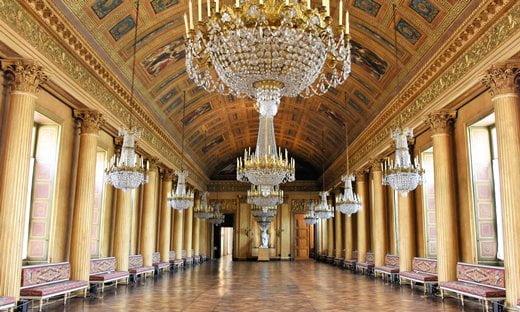 Archaeology Travel   Castles & Palaces Near Paris   4