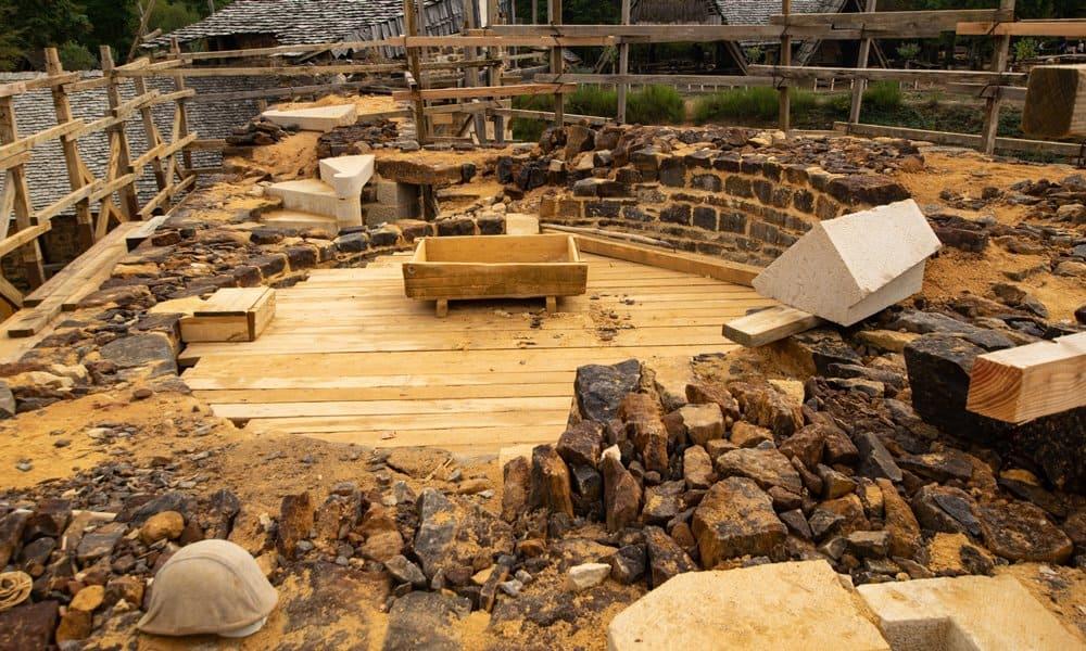 Archaeology Travel | Experience Guédelon Castle - Don't Just Visit | 4