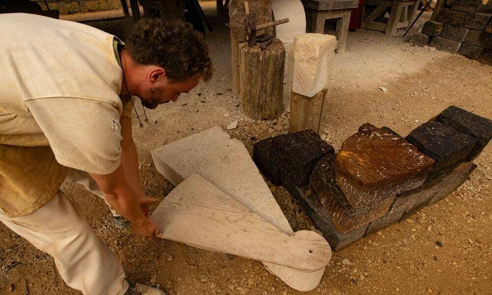 Archaeology Travel | Experience Guédelon Castle - Don't Just Visit | 3