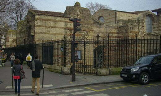 Archaeology Travel | Paris Archaeology Guide | 8