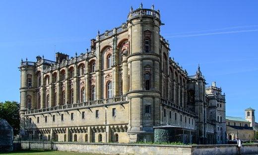 Archaeology Travel   Castles & Palaces Near Paris   12