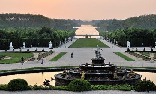 Archaeology Travel   Castles & Palaces Near Paris   14