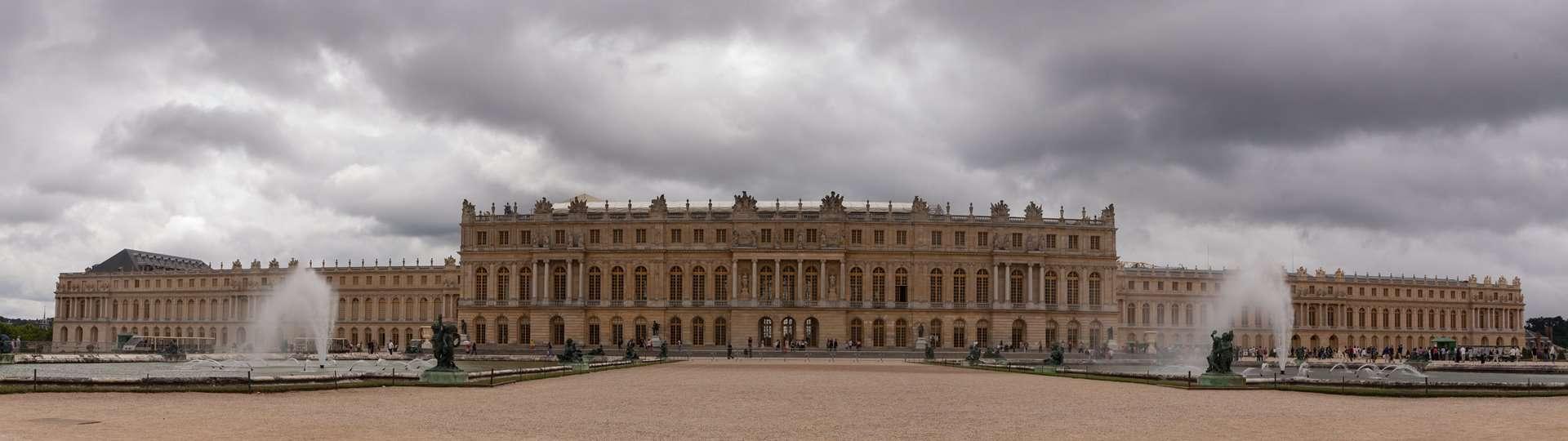 Archaeology Travel   Castles & Palaces Near Paris   16