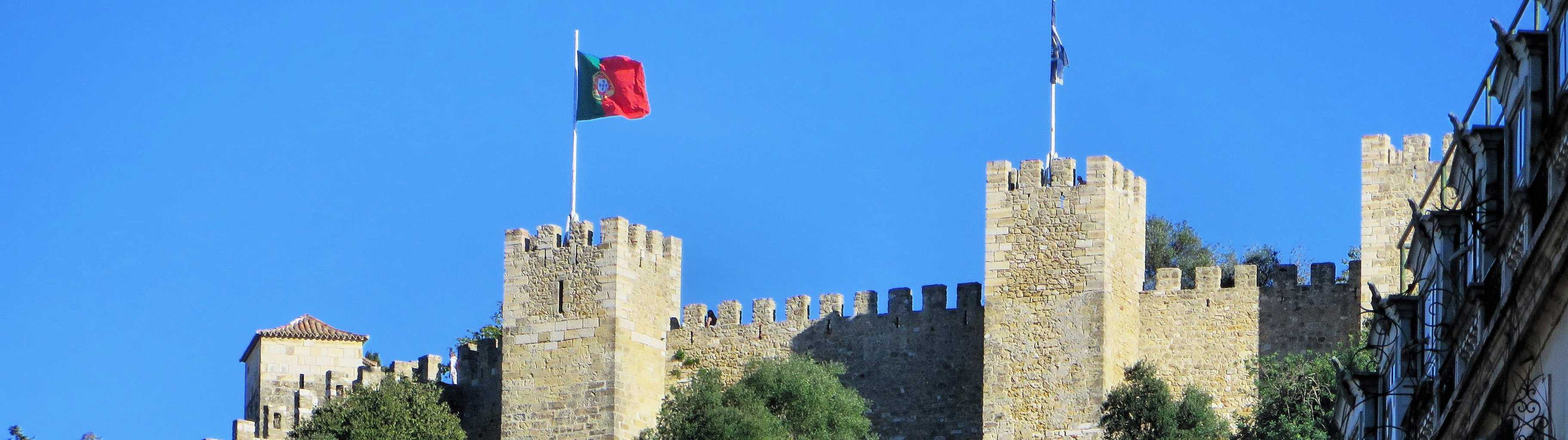 Archaeology Travel   Castles in Portugal   4
