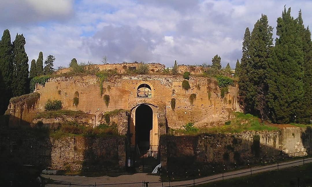 Mausoleum of Augustus in Rome to Open in Spring 2020