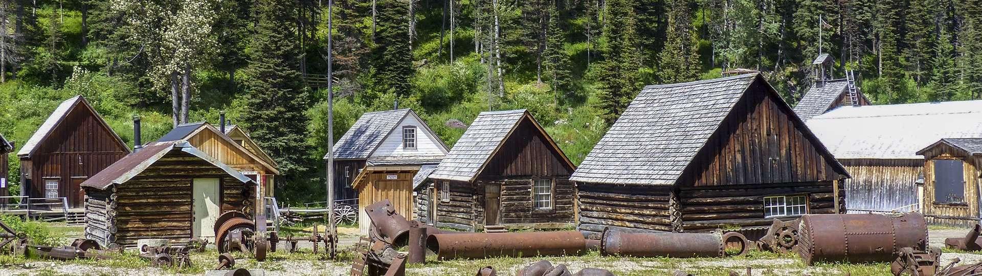 Archaeology Travel | British Columbia | 1