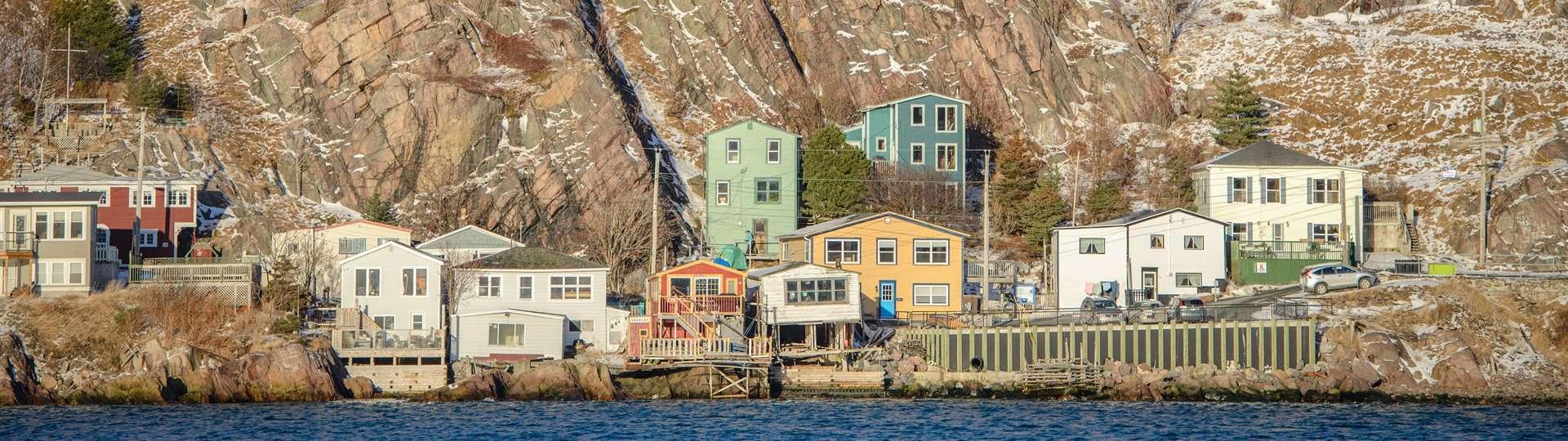 Archaeology Travel | Newfoundland and Labrador | 1