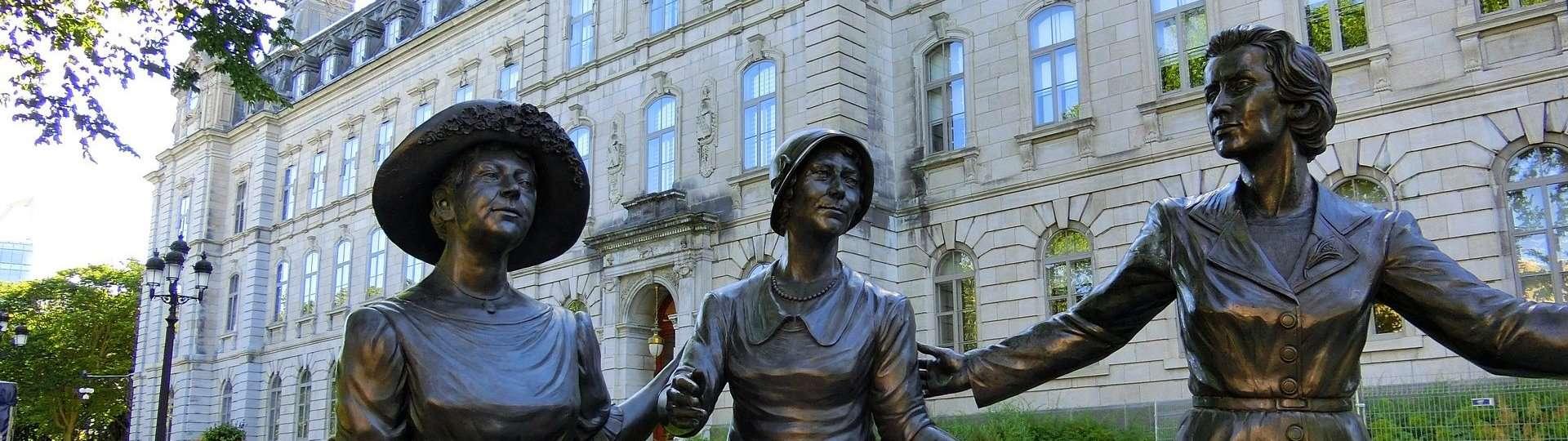 Archaeology Travel | Quebec | 1