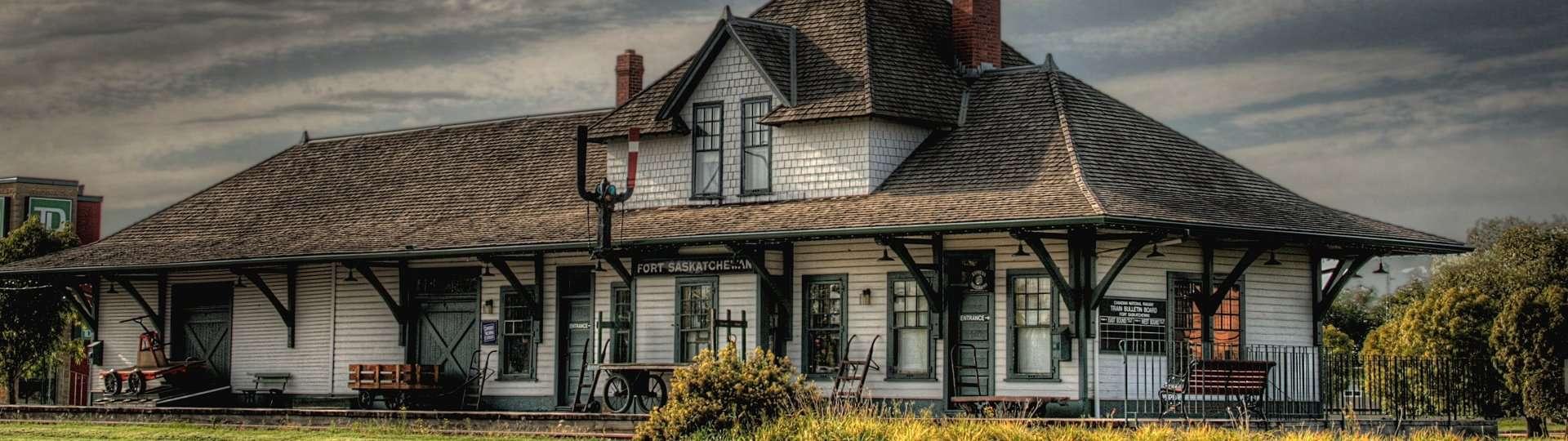 Archaeology Travel | Alberta | 1