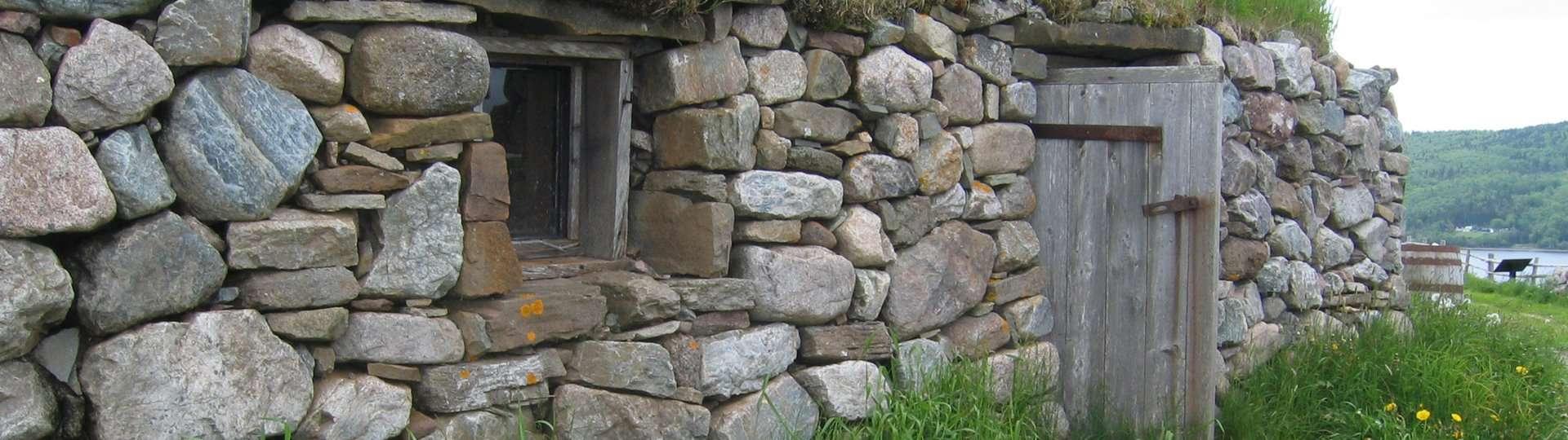 Archaeology Travel | Nova Scotia | 1