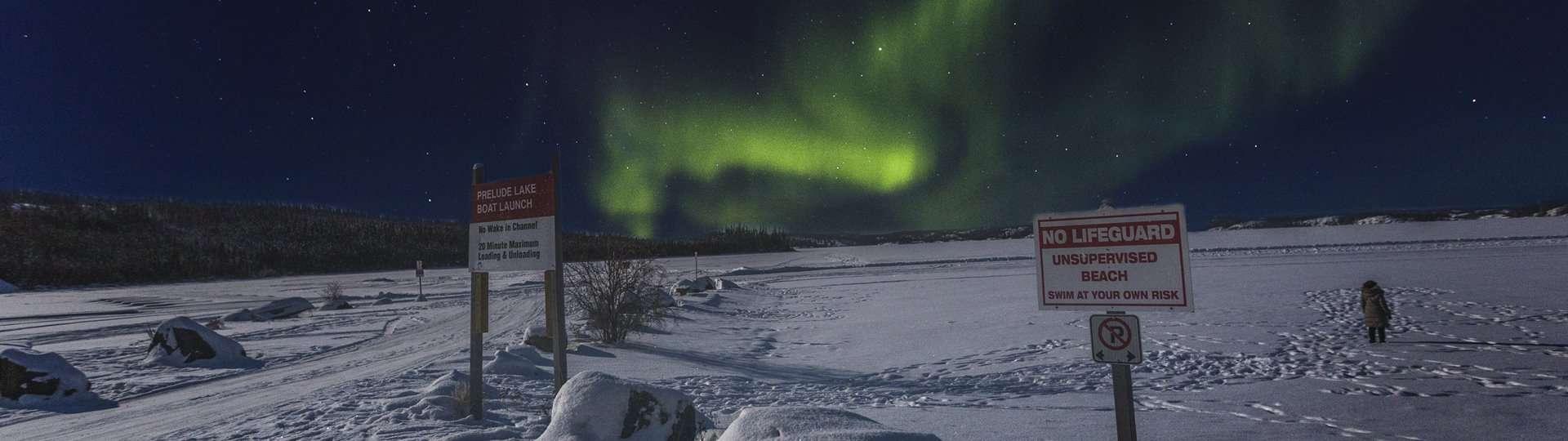 Archaeology Travel   Northwest Territories   1