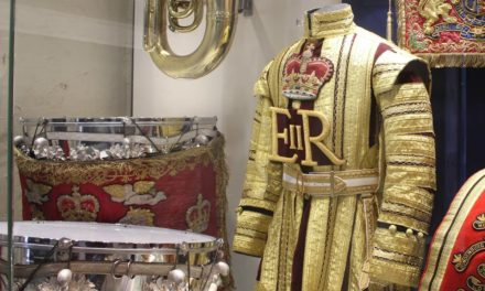 The Household Cavalry Museum, London