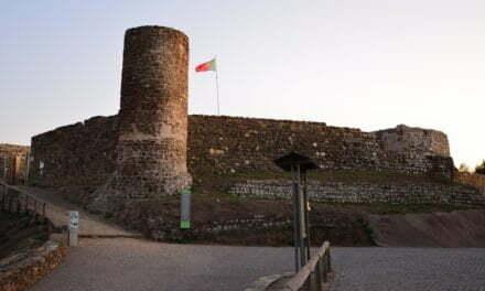 Aljezur Castle