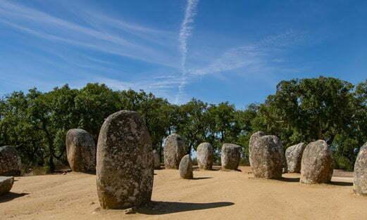 Archaeology Travel   Alentejo   2