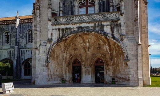 Archaeology Travel   Lisbon Metropolitan Area   6