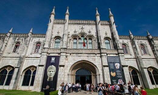 Archaeology Travel   Lisbon Metropolitan Area   5