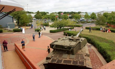The History of Tanks at the Bovington Tank Museum