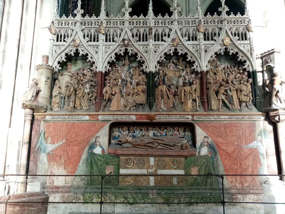 Archaeology Travel | Cruising into History and Explore the Great Gothic Cathedrals of Northern France | 2