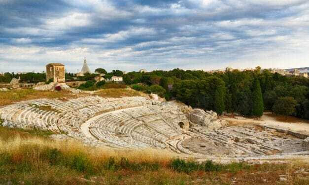 Ancient Syracuse: Neapolis Archaeological Park Walking Tour with Private Guide