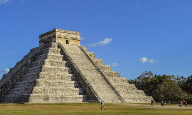 Visiting Chichen Itza in 2020 – 2021,  Everything You Need to Know