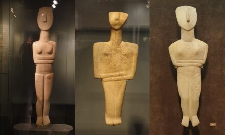 Museum of Cycladic Art, Athens