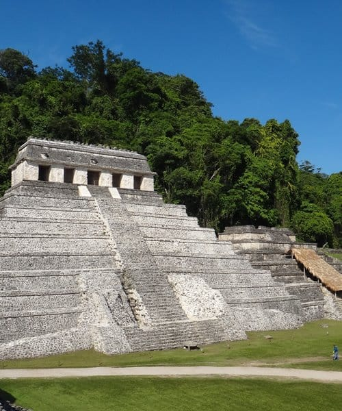 Archaeology Travel | Exploring the Past in Mexico | 5