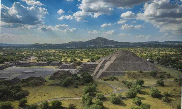 Visiting Teotihuacán in 2020 / 2021: Tickets & Tips, Guided Tours & Day Trips