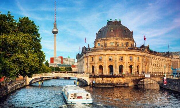 The Little Big List of Things to Do in Berlin