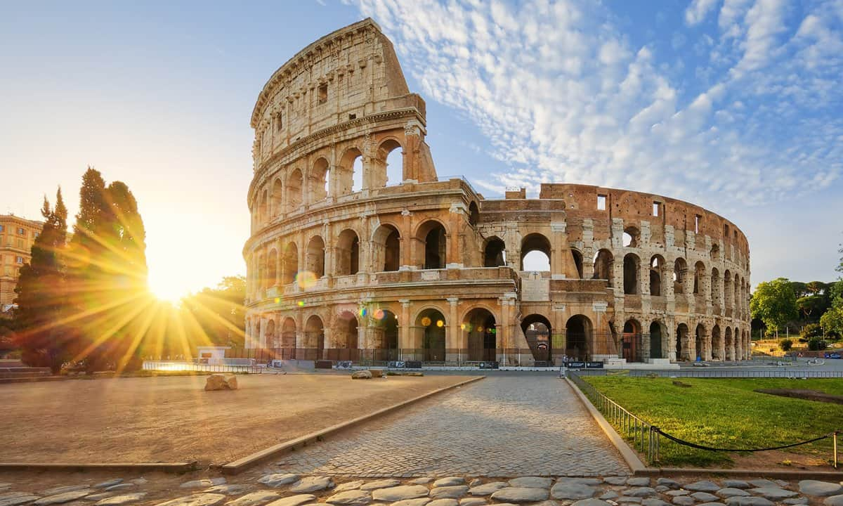 Archaeology Travel | Rome Archaeology Guide | 9