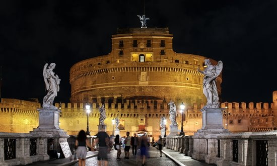 Archaeology Travel | Rome Archaeology Guide | 11