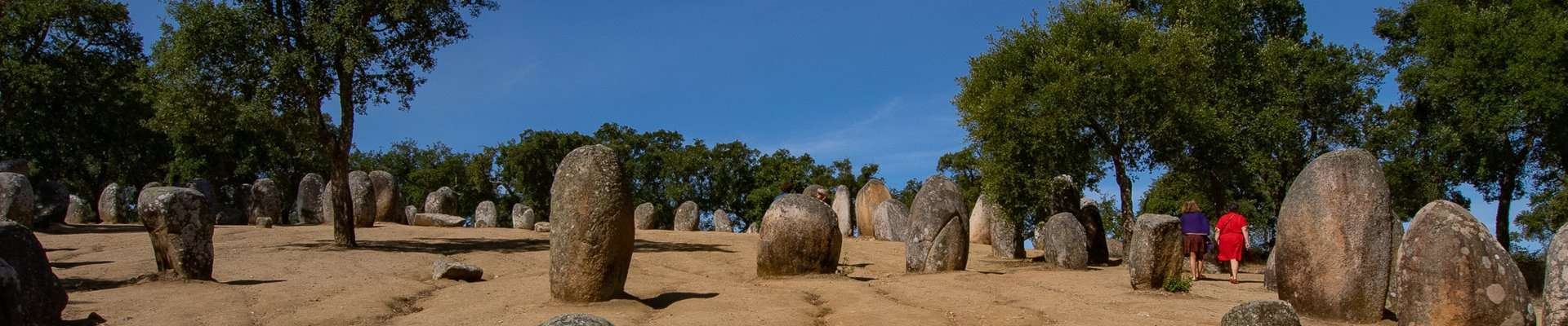 Archaeology Travel | Portugal | 1