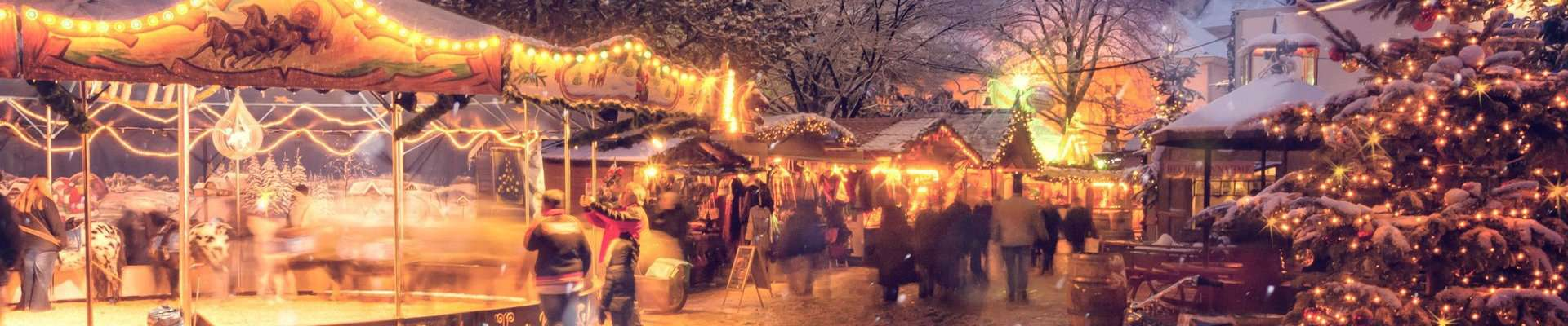 Archaeology Travel   Christmas Markets in Germany   3
