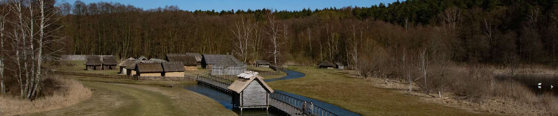 Archaeology Travel   Mecklenburg-Western Pomerania   1