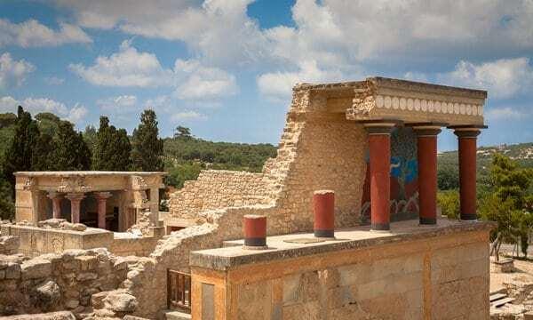 Archaeology Travel   Crete   3