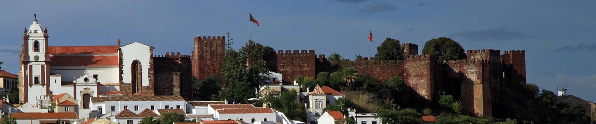 Archaeology Travel   Castles in Portugal   3