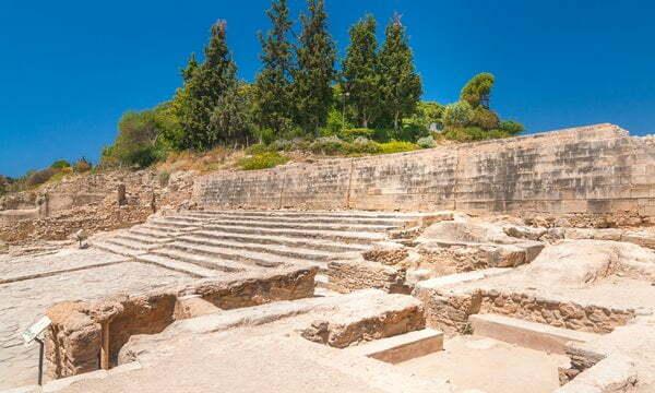 Archaeology Travel   Crete   4
