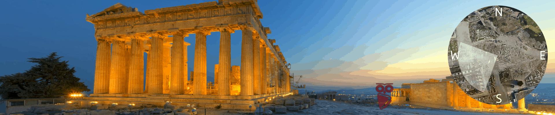 Archaeology Travel   Virtual Travel   1