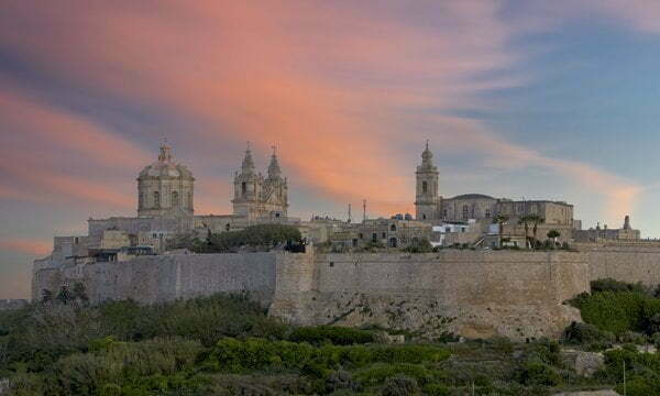 Archaeology Travel   Malta and Gozo   7