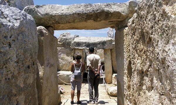 Archaeology Travel   Malta and Gozo   6